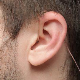 earHero Open Ear Earphones