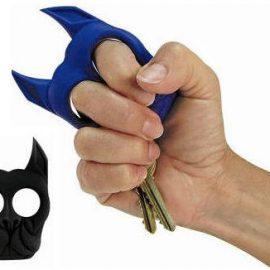 Brutus Self Defense Keychain