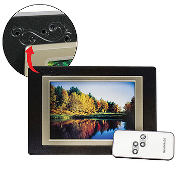 dvr photo frame