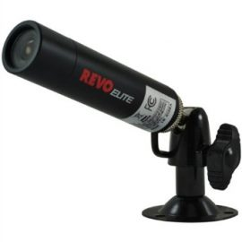 Indoor/Outdoor Covert Lipstick Style Surveillance Camera