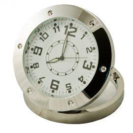Spy Alarm Clock with DVR