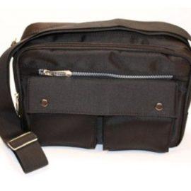 HB-20 Unisex Handbag Camera