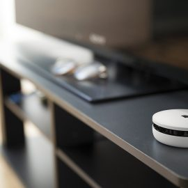 Spotter: Sensors To Monitor Your Home