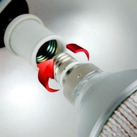 BULB Wireless Spy Camera