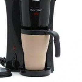 BB2 Coffee Pot w/ Hidden Camera