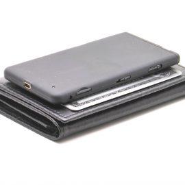 Recluse Micro Black Box Spy Camera DVR