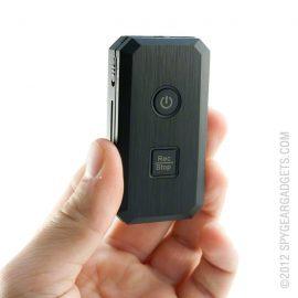 Professional Grade Micro Portable DVR