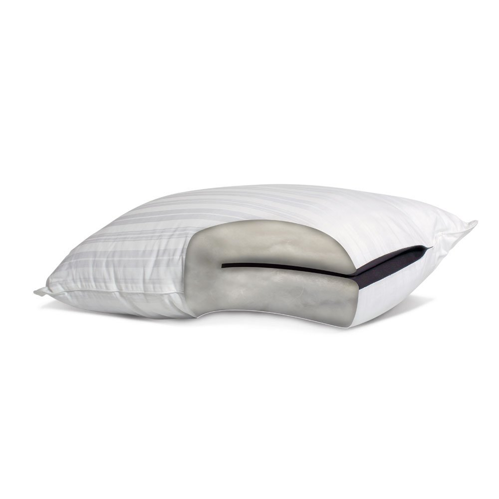 privacy pillow