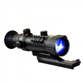 Avenger 3.0×50 Gen 2+ Night Vision Tactical Sight