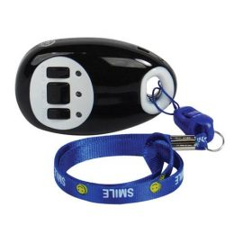 Key Chain GPS Tracker with SOS Calling