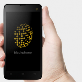 Blackphone Phone Specs Announced