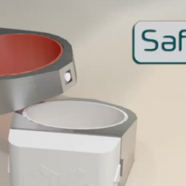 SafeRing: Ring with Emergency Call Button