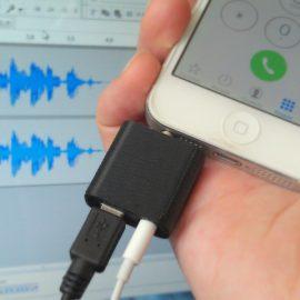 RECAP USB: Record Calls on Mac & PC