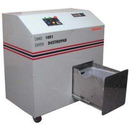 Intimus Terminator DMD1001 Hard Drive Shredder