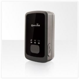 Spy Tec Mini Portable Real Time GPS Tracker