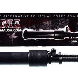 The ARMA 100 Non-Lethal Self-Defense Tool