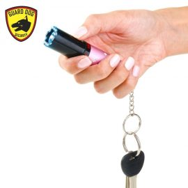 Guard Dog Security Electra Concealed Lipstick Stun Gun