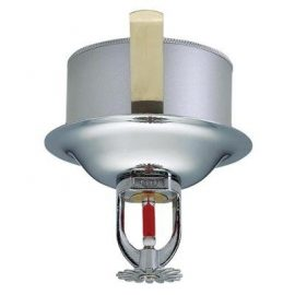 Mace View Covert Fire Sprinkler Camera