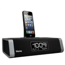 3rdEye iHome iPhone & iPad Dock+ Hidden Camera