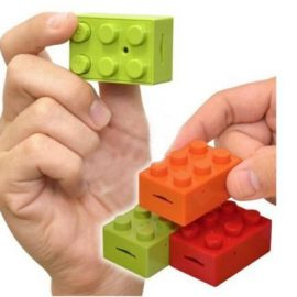 LEGO Brick Hidden Camera