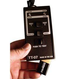 Tap Trap – Wiretap Detector
