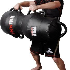 TITLE MMA Training & Fitness Dummy