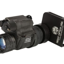 Night Optics iPhone Night Vision Adapter