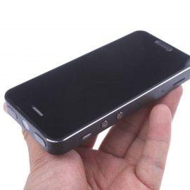 VISIONWIDE Phone Power Bank + Hidden Camera