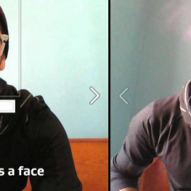 AVG Invisibility Glasses To Protect Your Privacy