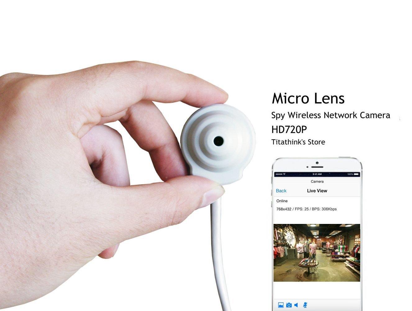 titathink lens