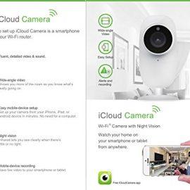 SmoTak Smart WiFi Home Security Camera