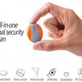 AllBe1: Smart Personal Security Device