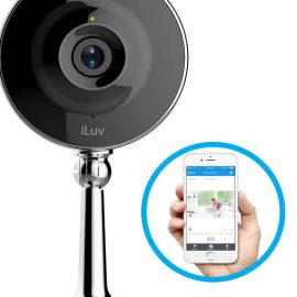mySight by iLuv: WiFi Video Camera