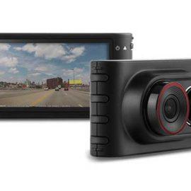 Garmin Dash Cam 35: Record Video On the Road
