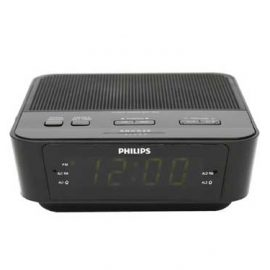 Zone Shield DVR Alarm Clock