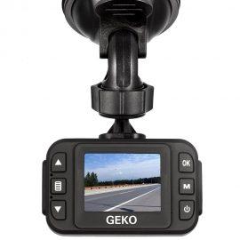 GEKO E100 Full HD Dash Cam