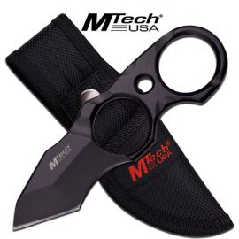 MTech Fixed Blade Knife for Survival