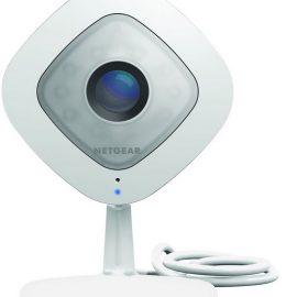 Arlo Q 1080p HD Security Camera