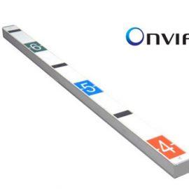 ONVIF S Strip + Hidden Camera [1080p]