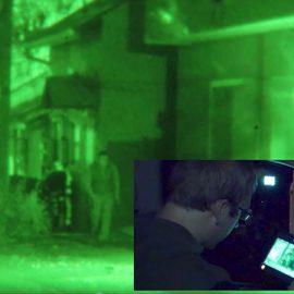 Ecliptus: Military Grade Night Vision + GoPro Hero 4