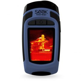 Seek Reveal: Handheld Thermal Imager