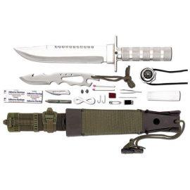 Maxam Survival Knife