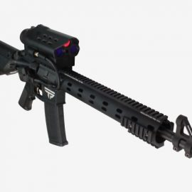 Nighthawk: Night Vision Precision-Guided Firearm