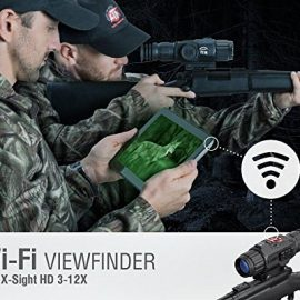 ATN X-Sight Smart Riflescope with WiFi