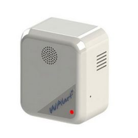 3D Spatial Home Security Device