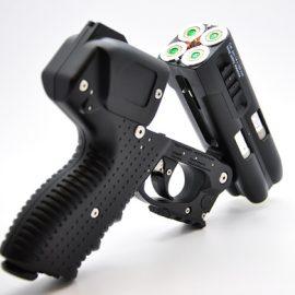 JPX 4 Pepper Spray Gun