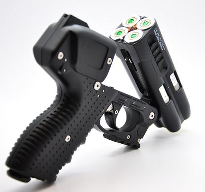 Yoogo Self Defense Keychain Spy Goodies
