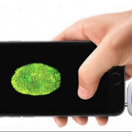 ReveaLED II – Night Vision UV Flash Light for Smartphones