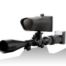 Wolf Night Vision Rifle Scope