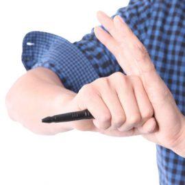 Shootmy Aluminum Tactical Pen with Glass Breaker